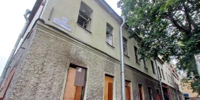 Набережная Обводного канала, 62, Дом культуры имени 10-летия Октября