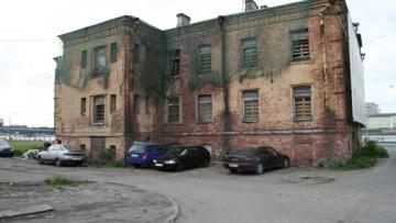 Дом служащих фабрики Варгуниных на Октябрьской продадут в октябре