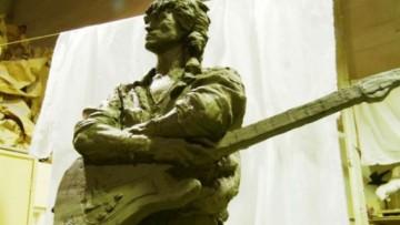 На углу Ветеранов и Солдата Корзуна поставят памятник Цою