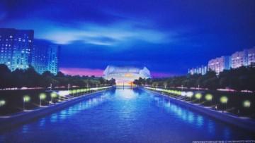 Проект театра песни Аллы Пугачевой