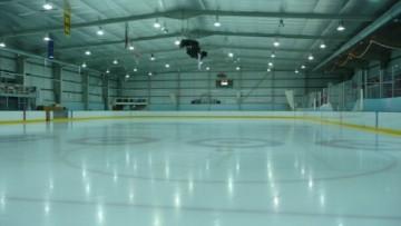 Хокейный клуб СКА планирует построить тренировочную базу