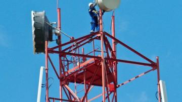 В Петербурге функционировали пиратские станции сотовой связи