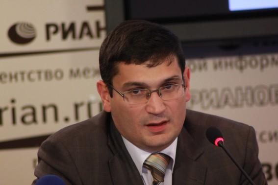 Тертерян Рубен Андраникович