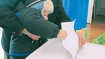 В школах Петербурга предлагают ввести предмет «выборы»