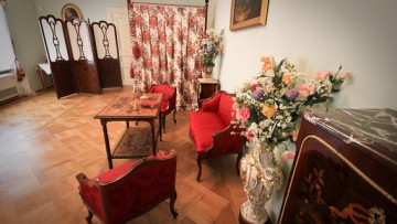 Спальня Большого дворца