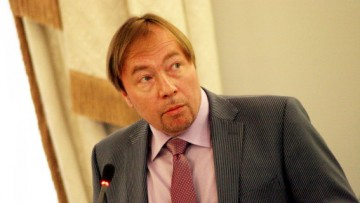 Алексей Комлев, заместитель председателя КГИОП