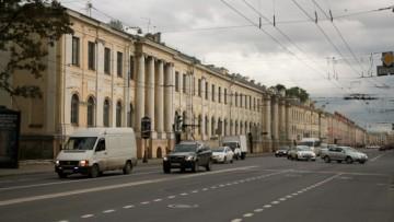 будущий кампус СПбГУ