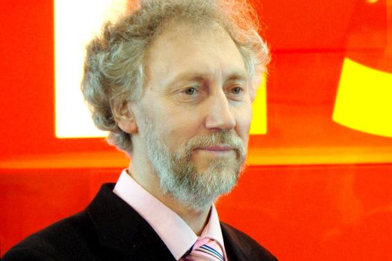 Цыцин Сергей Викторович, генеральный директор, главный архитектор «Архитектурной мастерской Цыцина»