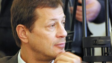 Депутат Алексей Ковалев