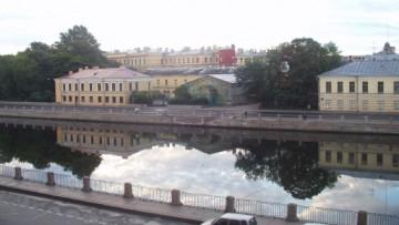 Набережная реки Фонтанки, 112 и 112б
