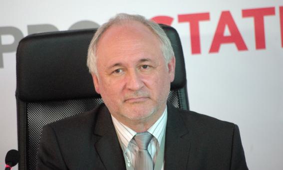 Владимир Жуйков, замгендиректора компании «Северо-Запад инвест»