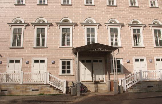 Каменноостровский театр на набережной Крестовки, 10