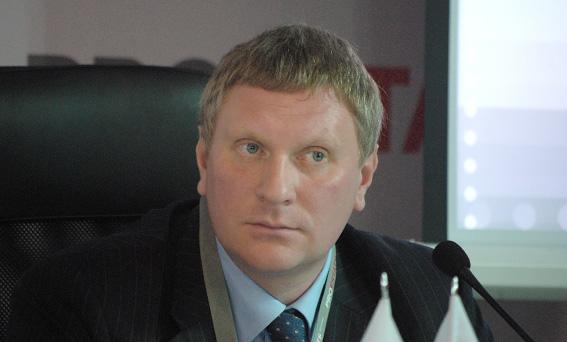Курка Владимир Николаевич, руководитель проекта по созданию индустриальной зоны компании ОАО «Компания Усть-Луга»