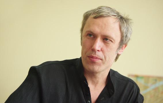 Дмитрий Лагутин