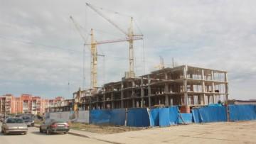 Жилой комплекс «Самое сердце» в Пушкине, строительство