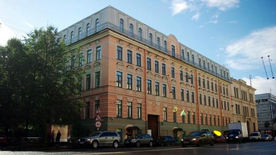 Москва клиническая больница 23 им