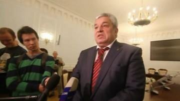 Смольному не дает покоя название «Бухарестская»