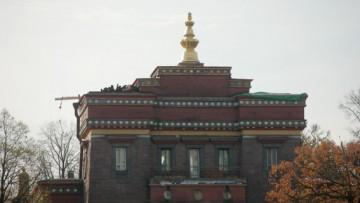 Дацан Гунзэчойнэй на Приморском проспекте, 91
