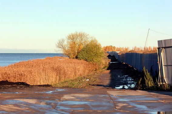 Дудергофский канал, подготовка территорий БФА-девелопмент, Дудергофский проект