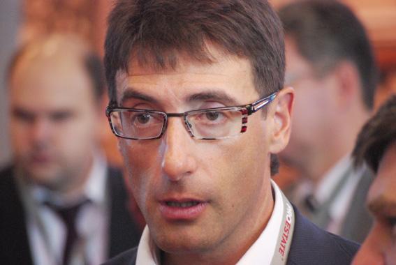 Эдуард Тиктинский, председатель совета директоров Холдинга RBI