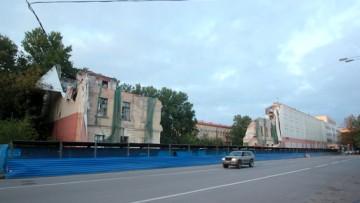 Исторический дом на Гастелло, 16