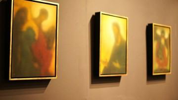 Выставка Марата Гельмана «Иконы»