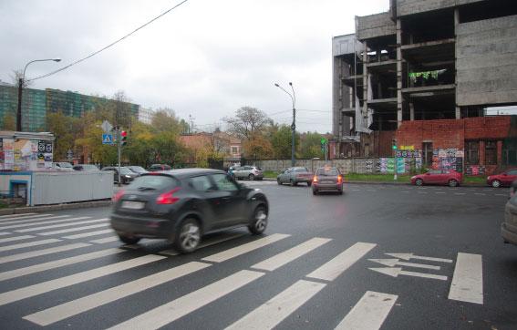 Кирочная и Новгородская