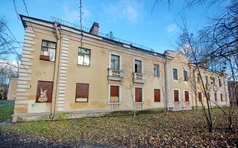 Колпино, Павловская улица, 61