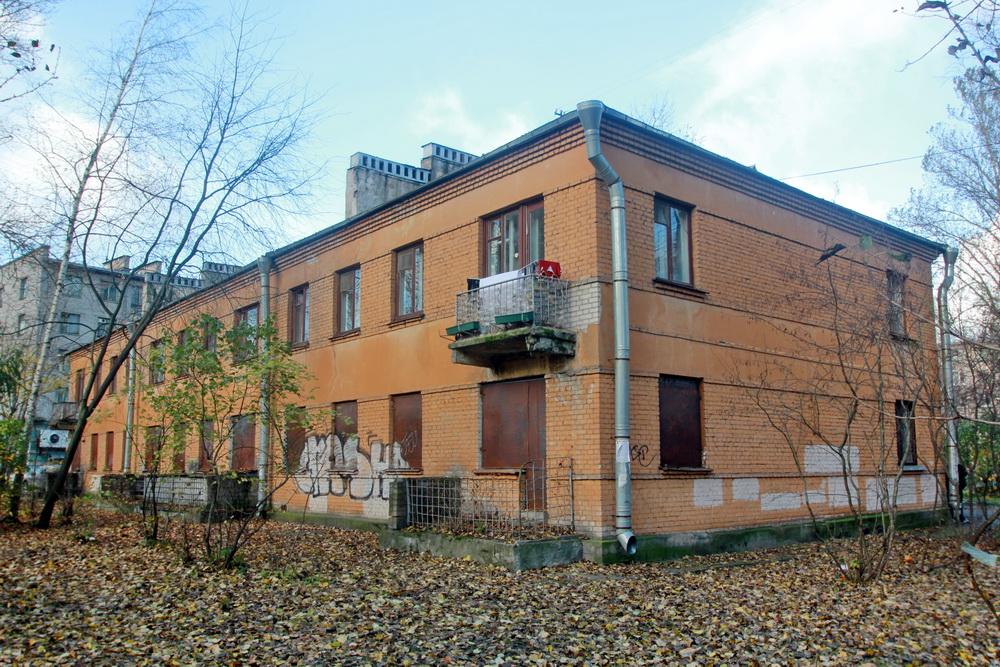 Колпино, Павловская улица, 65
