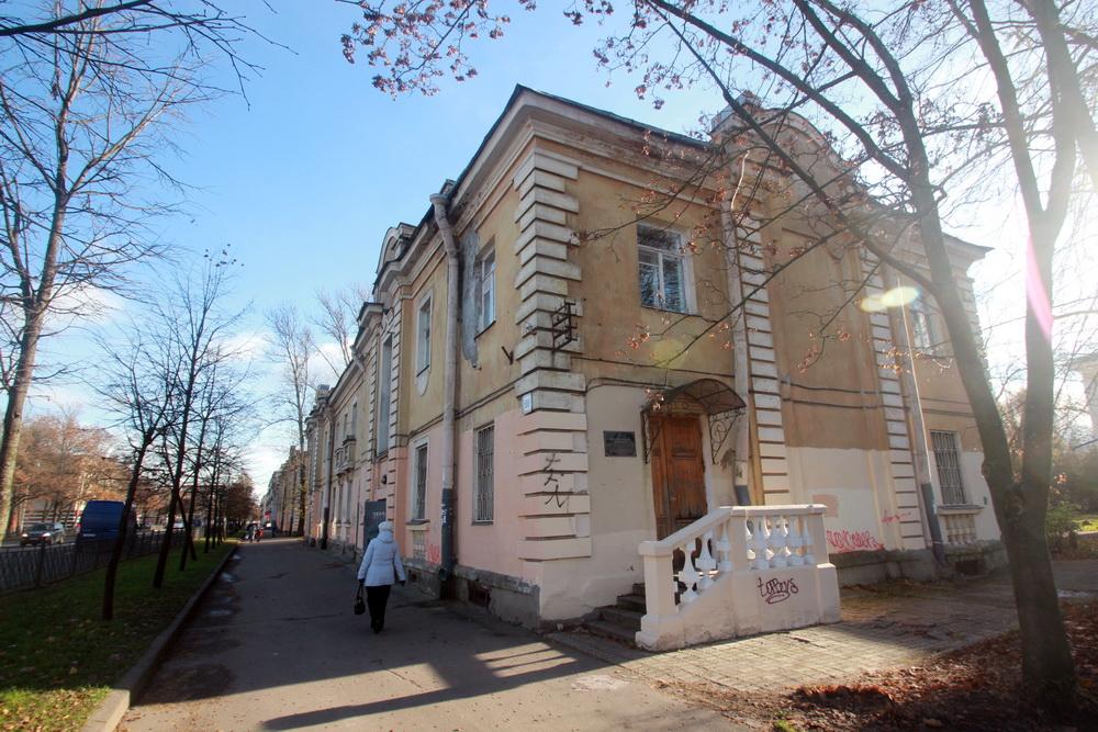 Колпино, проспект Ленина, 56