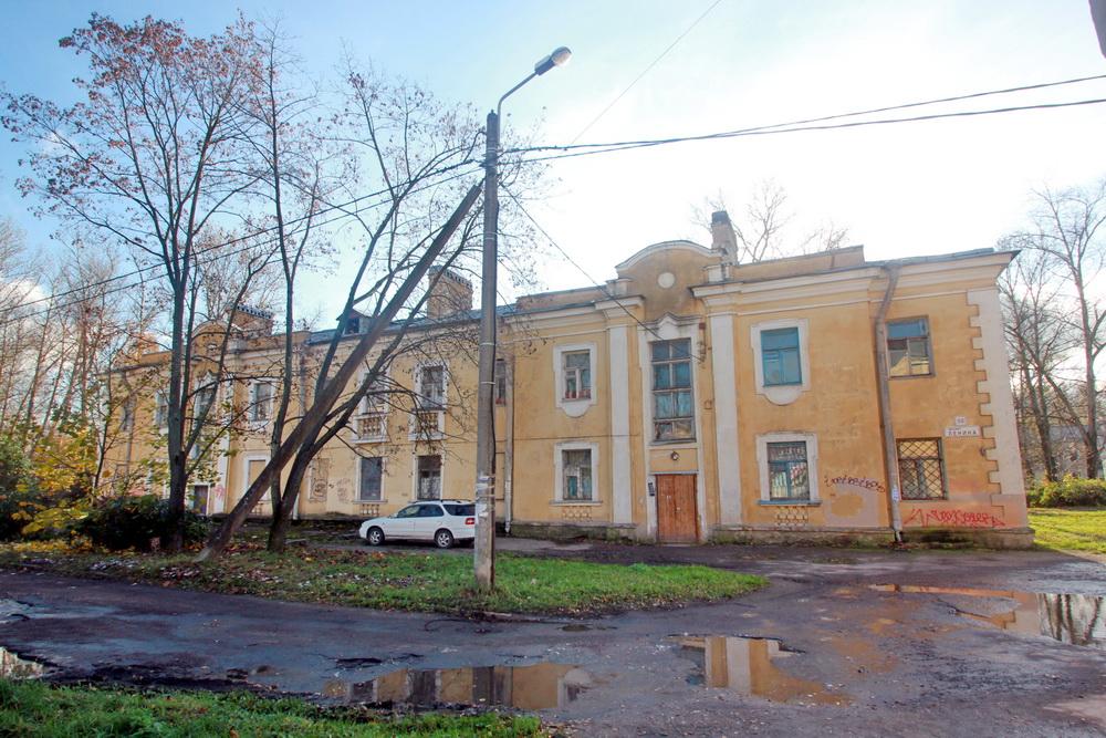 Колпино, проспект Ленина, 58
