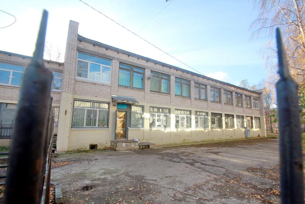 Колпино, проспект Ленина, 62а