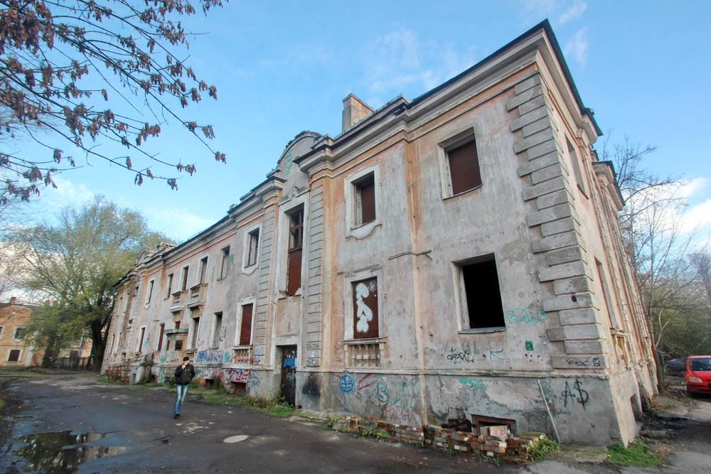 Колпино, проспект Ленина, 64, корпус 2
