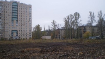 Стройка на Московском шоссе, 16