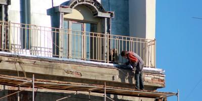 Набережная Обводного канала, 59, ремонт