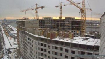 Жилой комплекс «Платинум», 2012 год