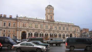 Реконструкция вокзалов