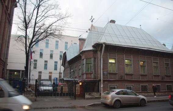 Академия Эйфмана