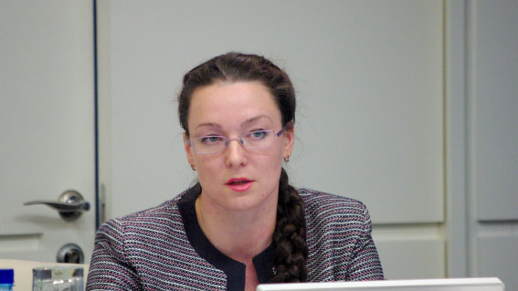 Харчилава Юлия Михайловна