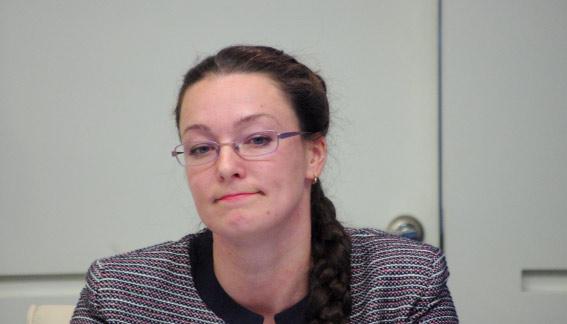 Юлия Харчилава