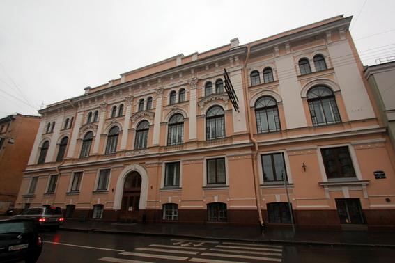 Харьковская улица, 9