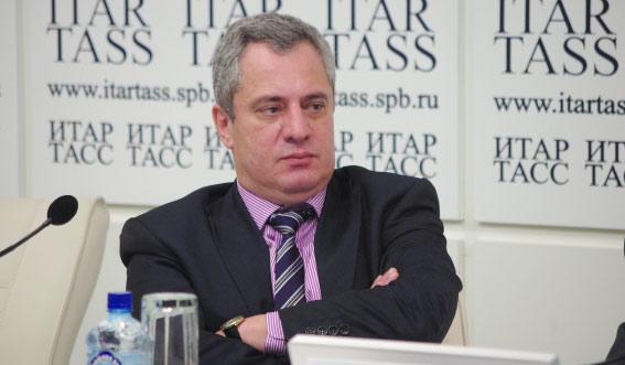 Алексей Журбин