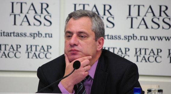 """Журбин Алексей, директор """"Институт """"Стройпроект"""""""""""