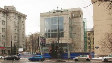 Центр обслуживания населения на Московском проспекте