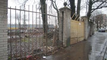 Место под K-citymarket на Пискаревском, 59