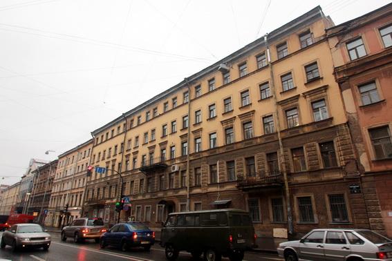 Полтавская улица, 12