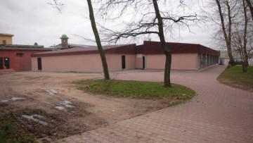 Ресторан «Нева» у Петропавловской крепости