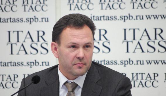 Владимир Шмидт