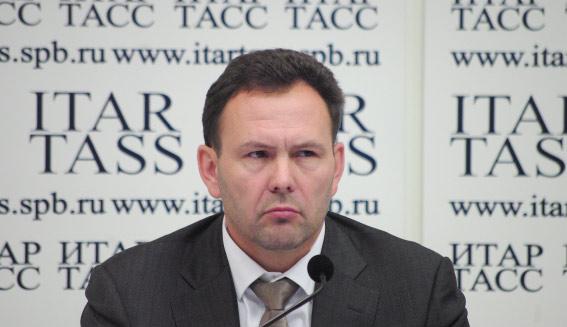 Шмидт Владимир Арминович
