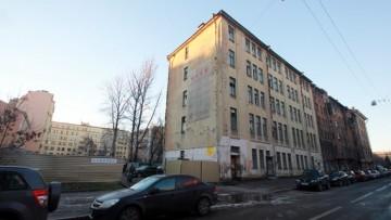 Сытнинская улица, 11